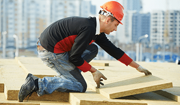 Premier Commercial Roofing Company for your Housing needs
